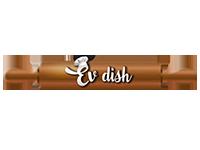 logo final evdish